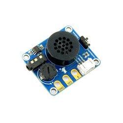 Speaker for micro:bit IC Test Board