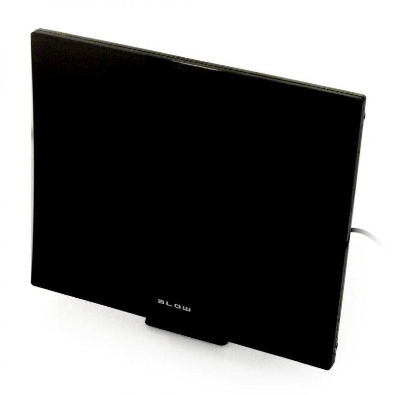 Antena DVB-T panel. ATD18 aktywna wewnętrzna