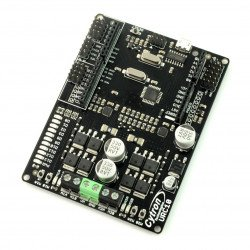 Cytron Robot Combat Controller URC10 - channel driver engines 24V/10A, compatible with Arduino