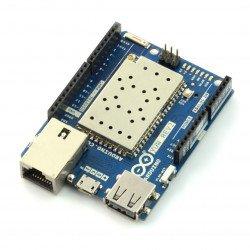 Arduino Yún Rev 2 - WiFi + Ethernet