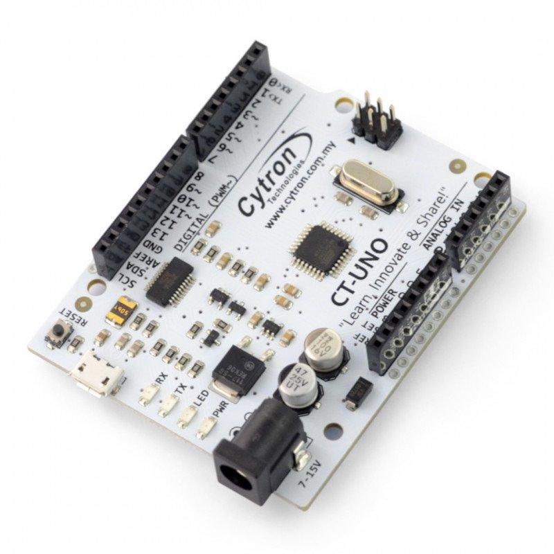 Cytron CT-UNO - Arduino-compatible
