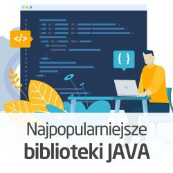 The most popular JAVA library course - ON-LINE version