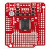 Ardumoto Shield for Arduino + motors and wheels - SparkFun - zdjęcie 4