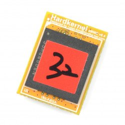 32GB eMMC Module C2 Linux