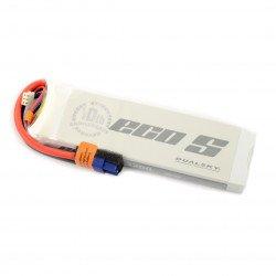 Li-Pol Dualsky 3200mAh 25C 7.4V package
