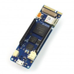 Arduino MCR Vidor 4000 module with FPGA Cyclone 10