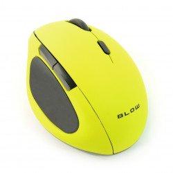 Mysz optyczna bezprzewodowa BLOW MB-50