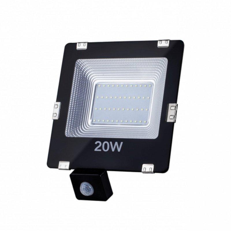 LED outdoor lamp ART, 20W, 1400lm, IP65, AC220-2446V, 4000K - white neutral