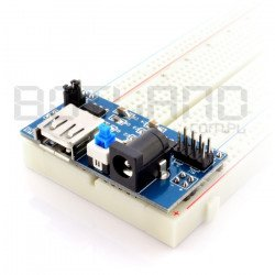 Power supply module for contact plates A10010 - 3.3V 5V