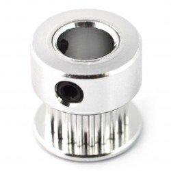 Gear wheel 20T - 16x16x8mm