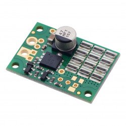 Polol - 13.2V, 1.5Ω, 15W by-pass voltage regulator