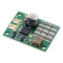 Polol - 4.1Ω, 15W bypass voltage regulator - precise HV control