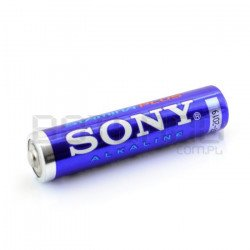 Sony Stamina Plus AAA (R3 LR3) alkaline battery