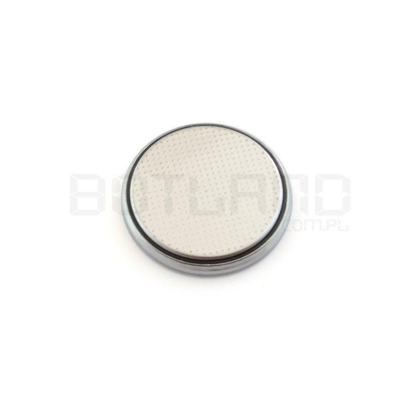 Battery CR2032 lithium 3V