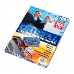 Lamination foil A5 80mic Argo - 100 pcs.