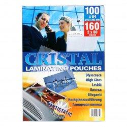 Lamination foil A4 80mic Argo - 100 pcs.