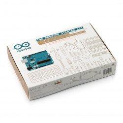 Aduino Starter Kit, official Arduino starter kit