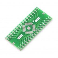 Adapter QFN32/QFP32 na DIP