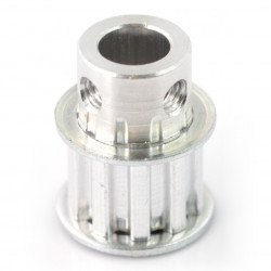 Gear wheel 10T - 8mm