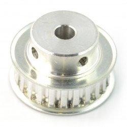 Gear wheel 24T - 8mm