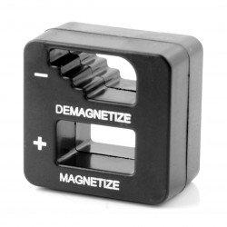 Velleman magnetizer / demagnetizer