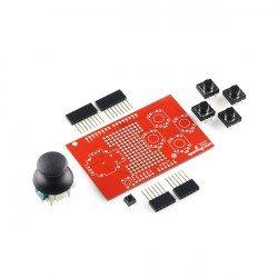 Joystick Shield Kit - SparkFun DEV-09760_