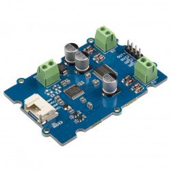 Grove - TB6612FNG - 12V/1.2A dual channel motor controller