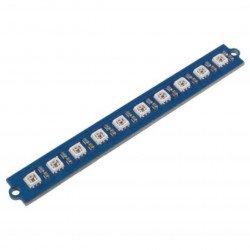 Grove - RGB LED Stick (10 - WS2813 Mini)