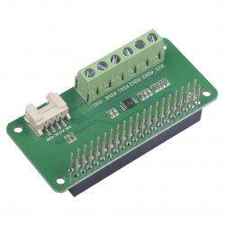 Grove - 4-Channek 16-Bit ADC for Raspberry Pi (ADS1115)