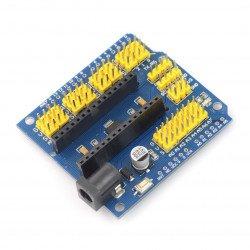 Nano Expansion Adapter BreakoutBoard IO Shield