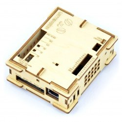 Plywood Case for LattePanda