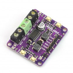 Cytron Maker Drive MX1508 - dual channel 9.5V/1A motor controller