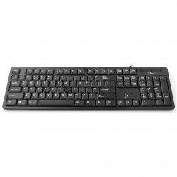 Esperanza keyboard TK-103 USB slim Titanium