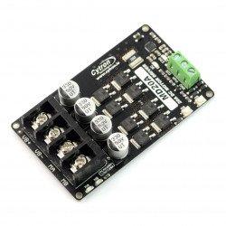 Cytron MD20A - single-channel motor controller 30V/20A