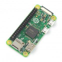 Raspberry Pi Zero V1.3 - 512MB RAM