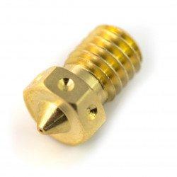 Nozzle 0.4 mm for E3D V6 - filament 1.75mm - original Prusa
