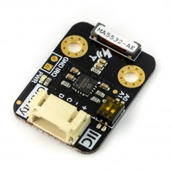 DFRobot Gravity – Lightning Sensor