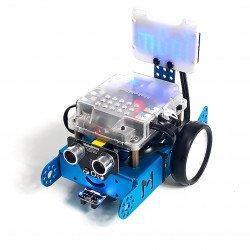 MakeBlock - mBot-S Bluetooth STEM robot - with LED matrix