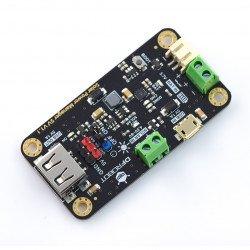 DFRobot - Solar energy management module - 5V