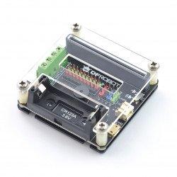 DFRobot Micro: IO-BOX - expansion board