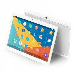 Tablet GenBox T90 Pro10.1'' Android 7.1 Nougat - white