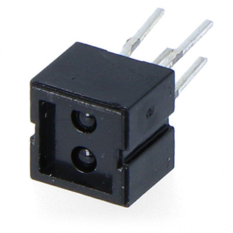 Sensor CNY70 optical diffusion