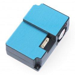 Laser dust / air purity sensor - PM2,5 - PMS1003 - 5V UART