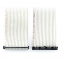 Cable IDC 40 female to female 15 cm Raspberry Pi 2/B+