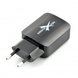 Power supply Extreme 2x USB 5V / 2.1A_