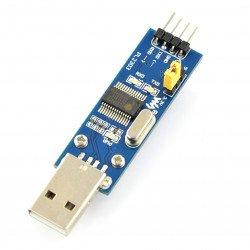Converter USB-UART PL2303 - USB plug_