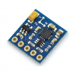 Magnetometer GY-271 3-axis...