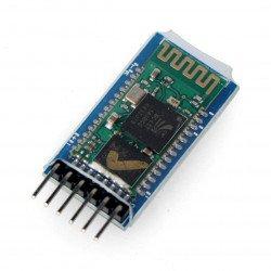 Bluetooth module HC-05 v2