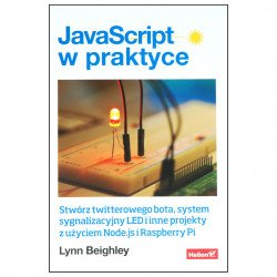 JavaScript in practice. Create a twitter bot - L. Beiglhey
