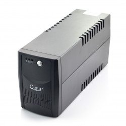 UPS Micropower 600 - 600VA / 360W